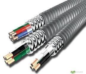 Cables Y Alambres El 233 Ctricos Explicaci 243 N De Los Tipos Y
